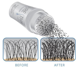 How it works - Hair Regrowth